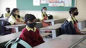 गुजरात के 6 जिलों में 4510 प्राथमिक शिक्षक अप्रशिक्षित: शिक्षा मंत्री
