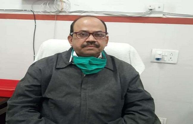 गोरखपुर : केरल-महाराष्ट्र से आने वालों की होगी कोरोना जांच, लगेंगे कैम्प