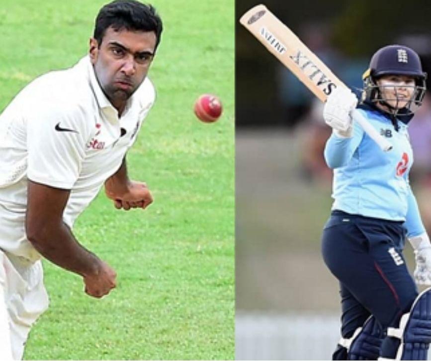 आईसीसी प्लेयर ऑफ द मंथ चुने गए रविचंद्रन अश्विन