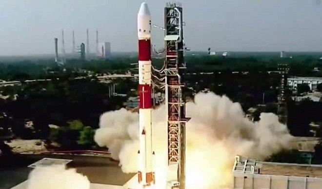 भारत और सऊदी अरब ने अंतरिक्ष क्षेत्र में सहयोग शुरू करने पर चर्चा की