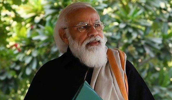 बंगाल में कोई भारतीय बाहरी नहीं, जीतने पर भाजपा का मुख्यमंत्री इसी धरती का बेटा होगा : PM मोदी