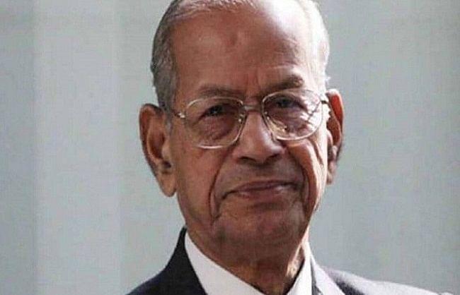 केरल : 'मेट्रो मैन' ई श्रीधरन पलक्कड़ से लड़ेंगे चुनाव