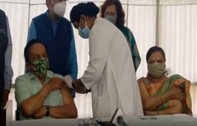 कोरोना अभी गया नहीं है, इसलिए लोग लापरवाही न बरतेंः डॉ. हर्षवर्धन