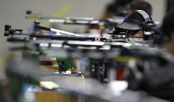 ओलंपिक की तैयारी मेरे जीवन का सबसे अहम चरण, फाइनल्स में सुधार करने की जरूरत: निशानेबाज संजीव राजपूत