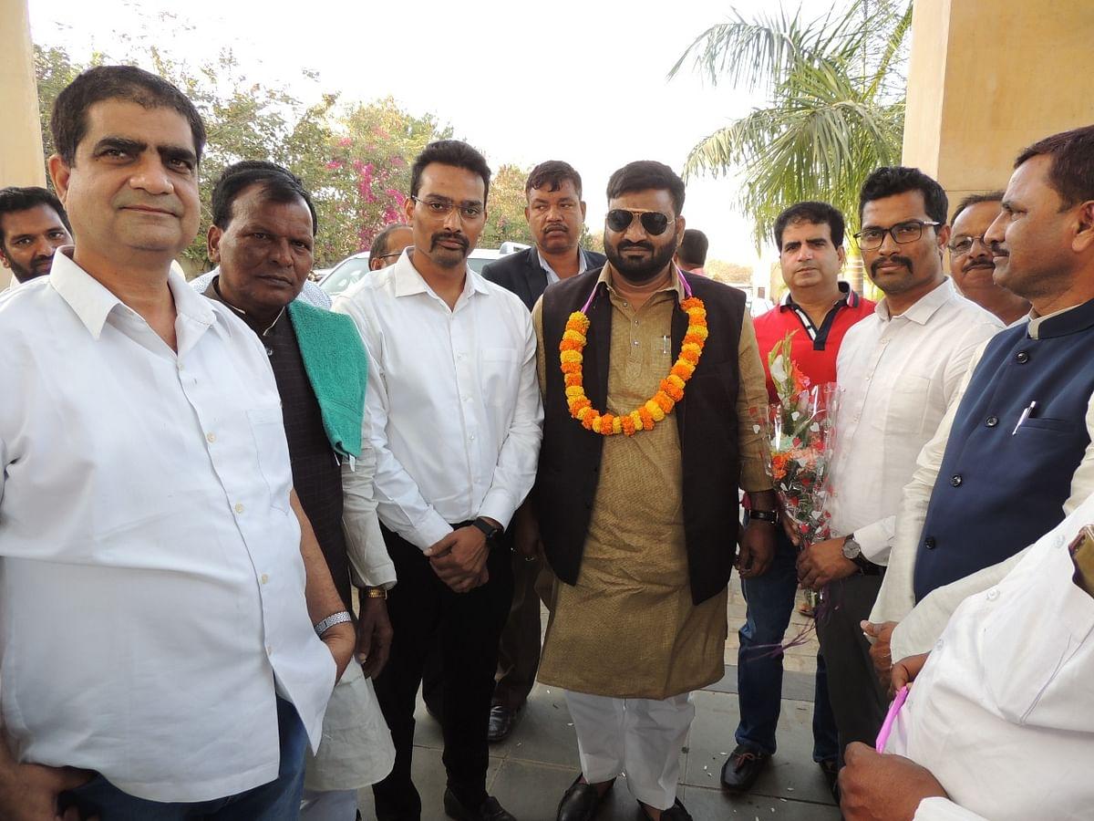 झारखंड में पर्यटन को उद्योग के रूप में विकसित किया जाएगा : हफीजुल हसन