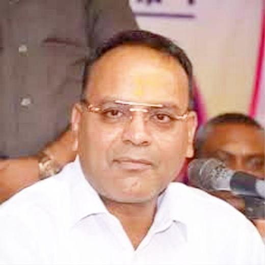 रायपुर : छत्तीसगढ़ में भ्रष्ट लोगों व अपराधियों को दिया जा रहा संरक्षण : अजय चंद्राकर