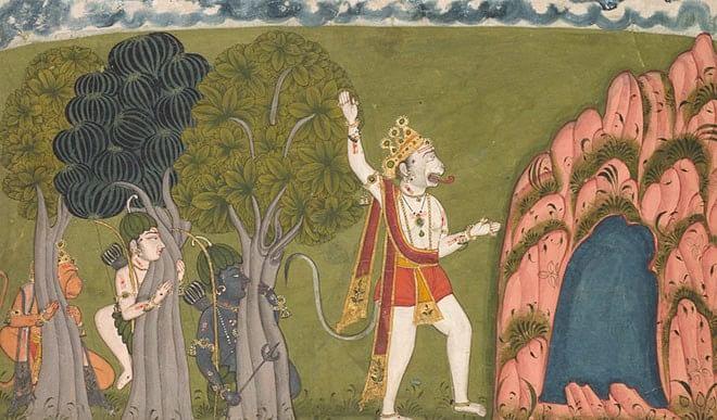 Gyan Ganga: सुग्रीव की दहाड़ सुनकर बालि हैरान हो गया था, उसे क्या पता था क्या होने वाला है