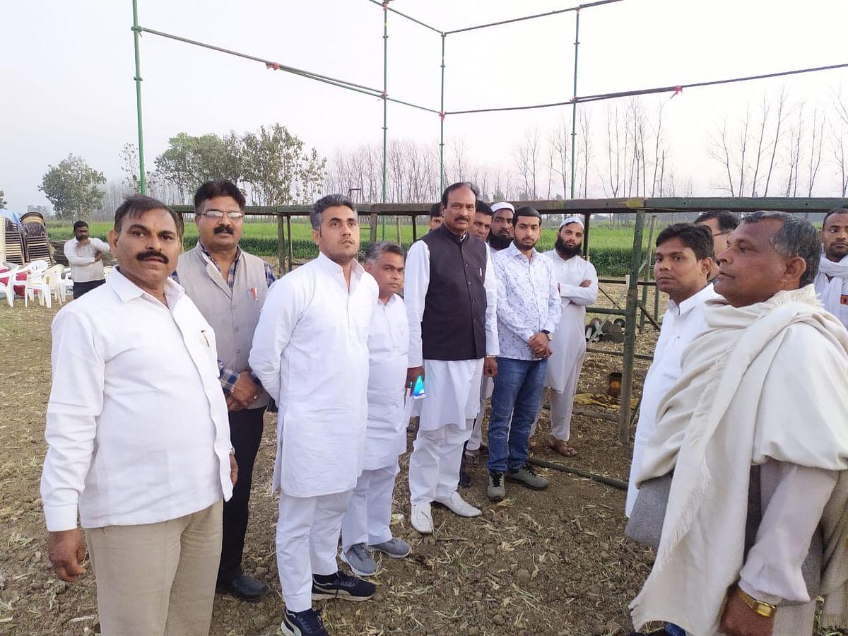 सात मार्च को मेरठ में होगी प्रियंका गांधी की किसान पंचायत