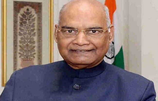 वाराणसी : राष्ट्रपति के तीन दिवसीय दौरे को लेकर प्रशासनिक तैयारियां जोरों पर