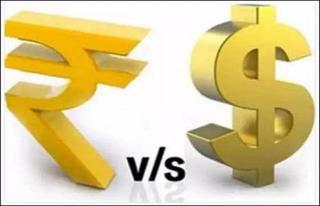 रुपया 11 पैसे की तेजी के साथ 72.51 रुपये प्रति डॉलर पर हुआ बंद
