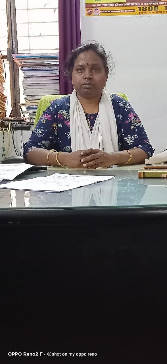फर्रुखाबाद : मनोरमा का राज्य अध्यापक पुरस्कार के लिए हुआ चयन, महिला दिवस पर मिलेगा सम्मान