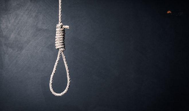 बिहार के सुपौल में एक ही परिवार के 5 सदस्यों ने लगाई फांसी