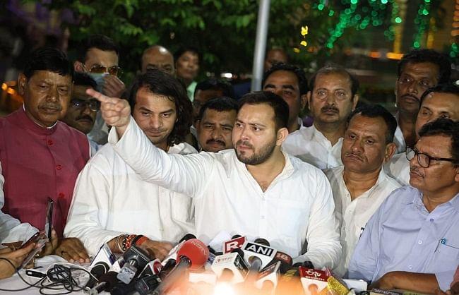 मुख्यमंत्री के माफी और कार्रवाई को लेकर अड़ा विपक्ष, पूरे पांच वर्ष तक सदन के बहिष्कार का ऐलान