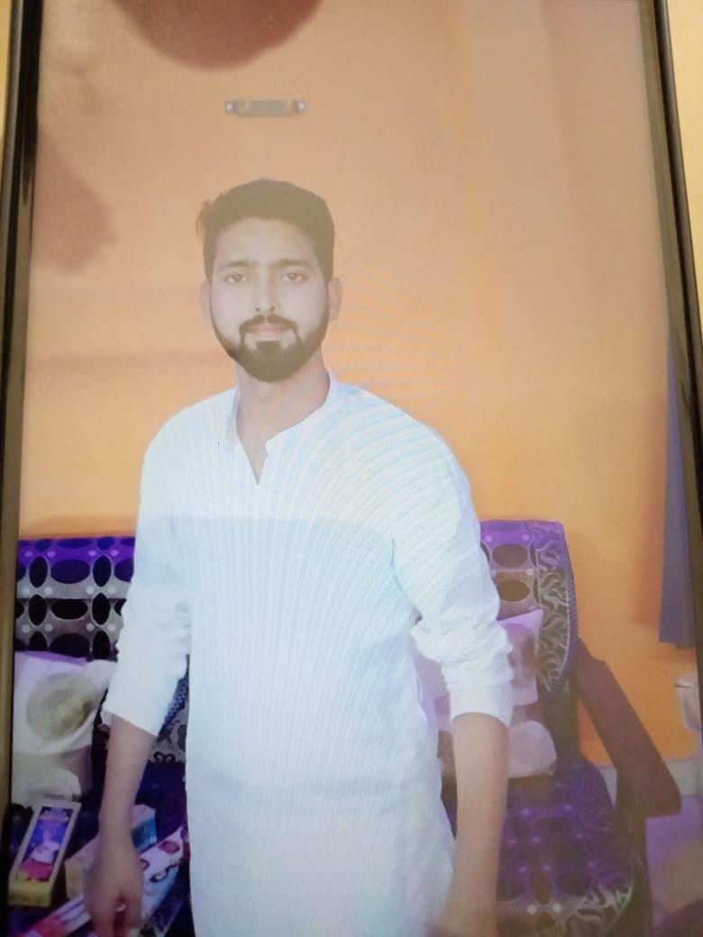 बिधनू के रिन्द नदी के पास मिला युवक का शव, दोस्तों पर अपहरण कर हत्या का आरोप