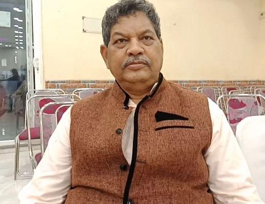 देश के 503 जिलों में पारंपरिक खेलों का उत्थान कर रही है क्रीड़ा भारती : राज चौधरी