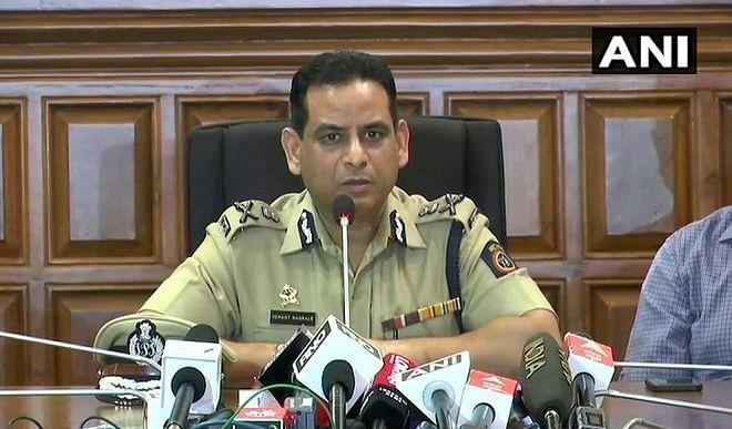 अंबानी विस्फोटक कार मामला: एनआईए अधिकारियों ने मुंबई पुलिस आयुक्त से की मुलाकात
