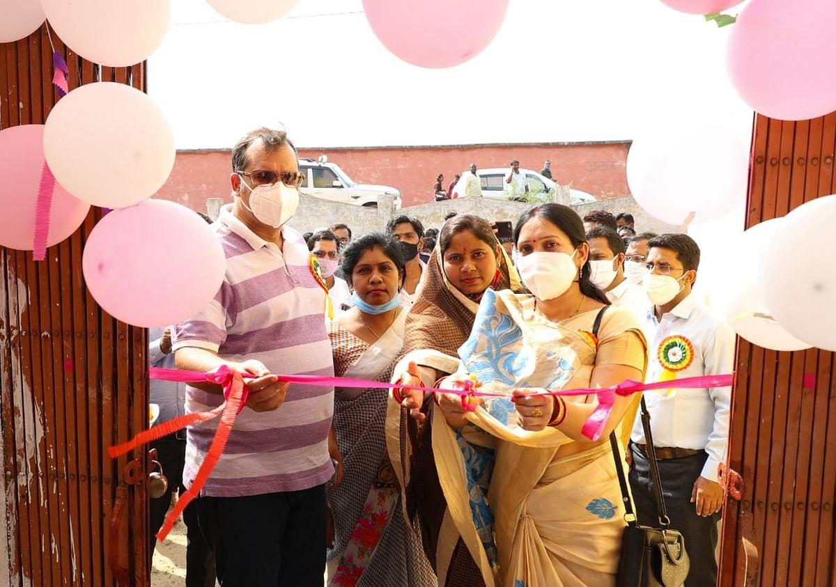 रायपुर : कोसीर में तहसील कार्यालय शुरू होने से 26 पंचायतों के ग्रामीणों को मिली राहत