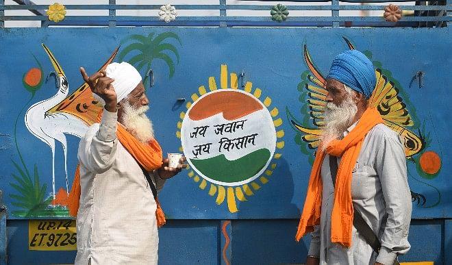 पंजाब विधानसभा ने आंदोलन के दौरान जान गंवाने वाले किसानों को श्रद्धांजलि दी