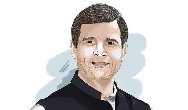 'भारत बंद' को लेकर राहुल गांधी ने कहा- सत्याग्रह से ही अन्याय और अहंकार का अंत होता है