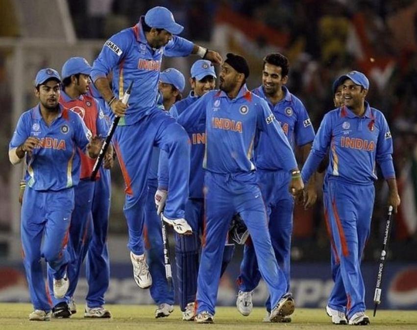 यादों के झरोखे से : आज ही के दिन पाकिस्तान को हराकर भारत ने विश्व कप 2011 के फाइनल में बनाई थी जगह