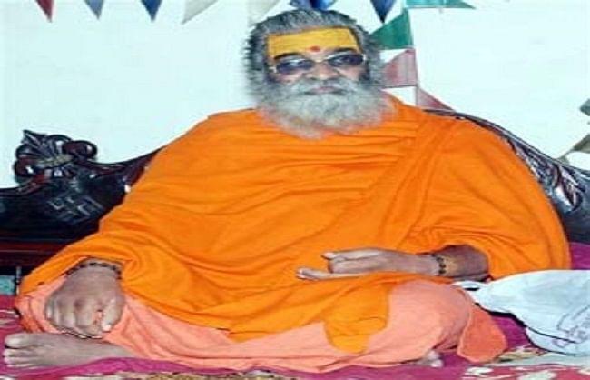 प्रयागराज : शंकराचार्य वासुदेवानंद सरस्वती पर लगा फर्जी मुकदमा वापस