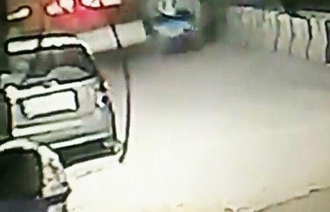 लखनऊ : ज्वेलरी शॉप में करोड़ों की चोरी करने वाले दो गिरफ्तार