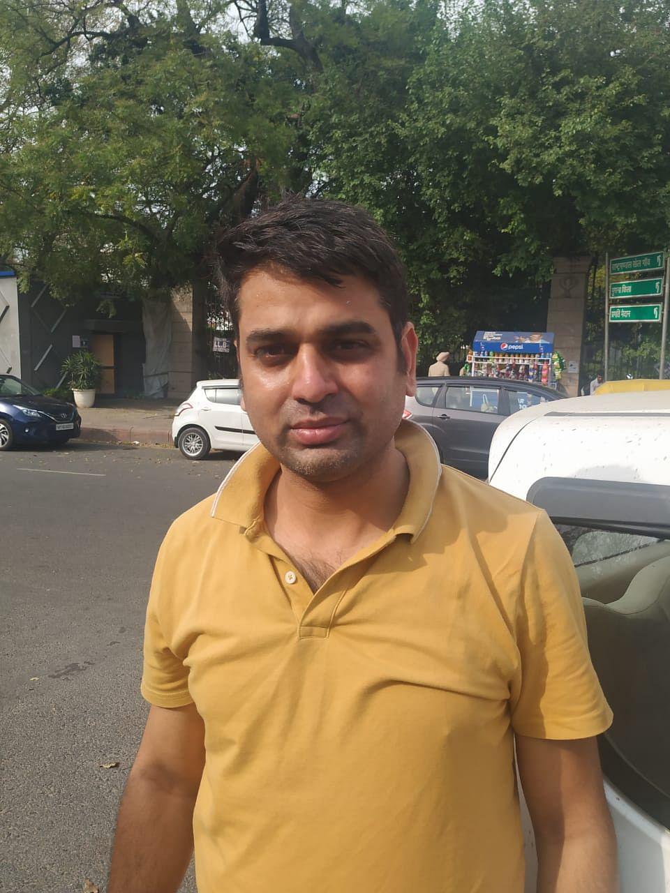 ड्रग्स रैकेट का सरगना लंदन से लाया गया दिल्ली, प्रत्यर्पण में लगे दो साल