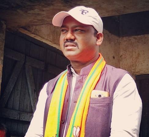 रामनवमी जुलूस पर रोक के खिलाफ भाजपा ने फूंका बिगुल