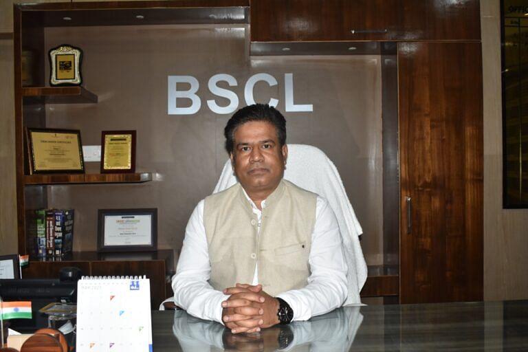 बिलासपुर : शासन की योजनाएं समय पर पूरा करना हमारी प्राथमिकता: निगम आयुक्त