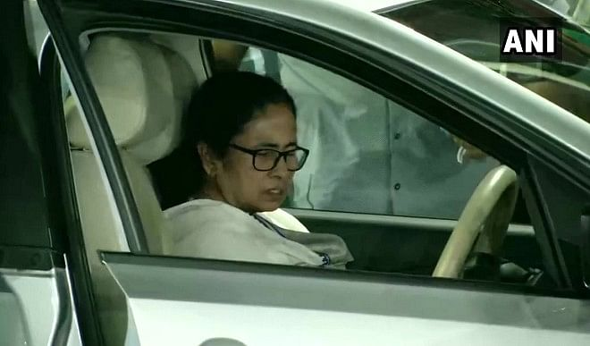 ममता बनर्जी को कथित हमले के 2 दिन बाद अस्पताल से मिली छुट्टी