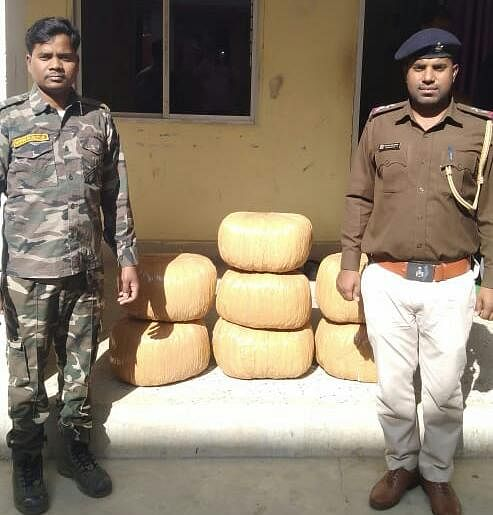 70-kg-of-cannabis-recovered-in-raid-case-registered-on-two