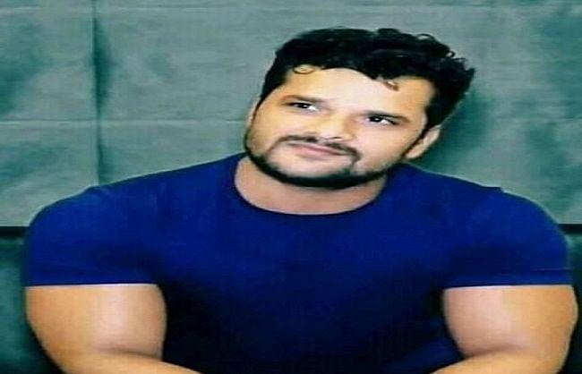 लखनऊ में भोजपुरी गायक व अभिनेता खेसारी लाल यादव के खिलाफ मुकदमा दर्ज