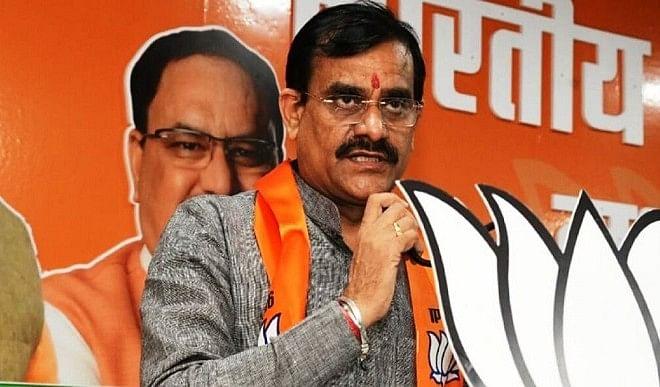 भाजपा प्रदेश अध्यक्ष ने कहा किसान सम्मेलन के नाम पर नौटंकी कर रहे दिग्विजय सिंह