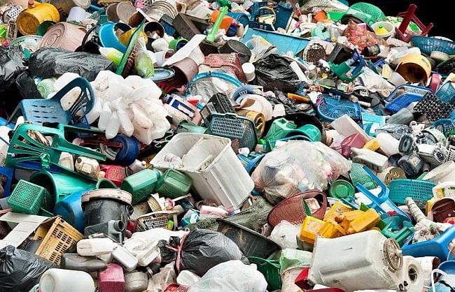 पॉलिथीन से बायो डीजल बनायें-पर्यावरण बचायें