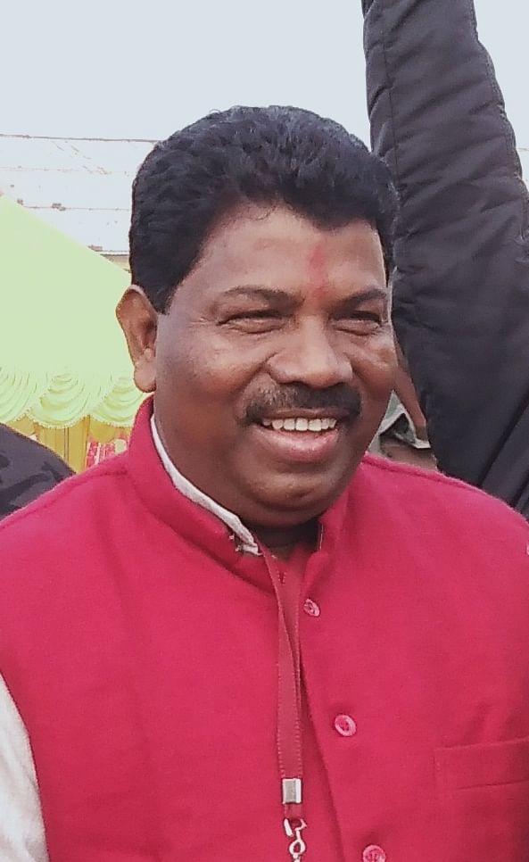 कोचे मुंडा ने विधानसभा में उठाया तोरपा में एसडीपीओ कार्यालय व आवास का मुद्दा
