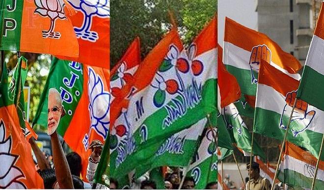 पश्चिम बंगाल चुनाव के दूसरे चरण में किस्मत आजमा रहे 25 फीसदी उम्मीदवार दागी: एडीआर