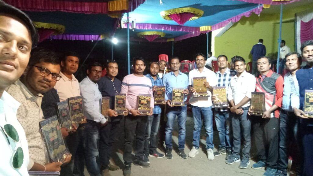 रायपुर: पुरानी पेंशन बहाली को लेकर 13 मार्च को राजधानी में धरना व रैली