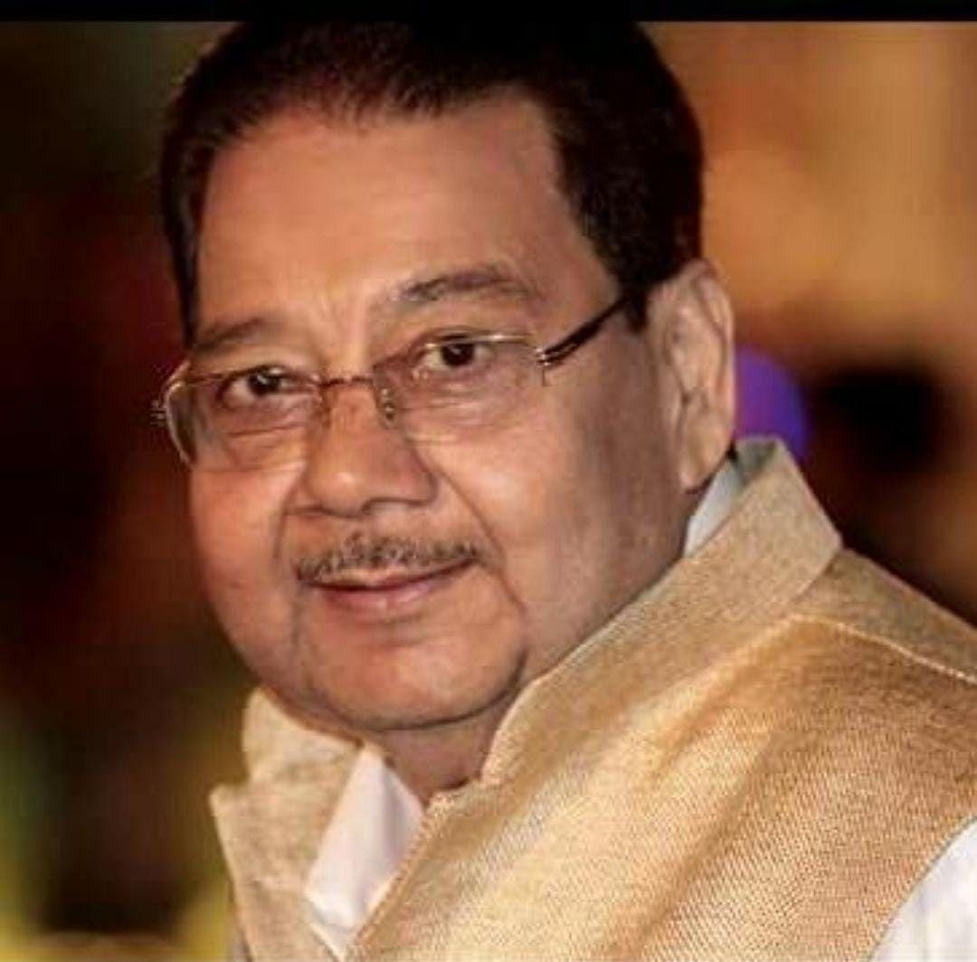 श्री महावीर मंडल रांची महानगर की बैठक में नए सत्र के लिए कमेटी के पदधारियों का चुनाव