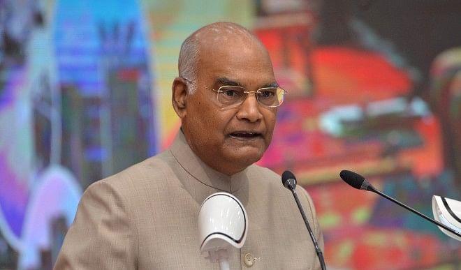 राष्ट्रपति रामनाथ कोविंद की तबीयत बिगड़ी, सीने में तकलीफ के बाद आर्मी अस्पताल में भर्ती
