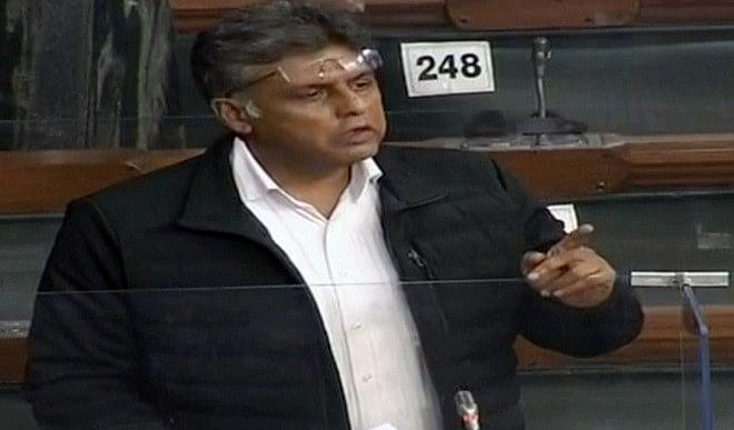 दिल्ली में पिछले दरवाजे से शासन चलाने की कोशिश है राष्ट्रीय राजधानी क्षेत्र संशोधन विधेयक: कांग्रेस