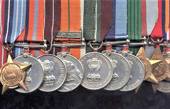 अब 12 साल बाद सेना के बहादुरों को मिलेंगे 'असली पदक'