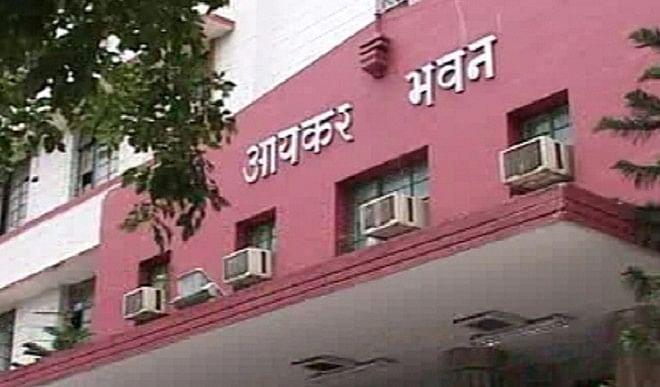 आयकर विभाग ने हैदराबाद स्थित फार्मा समूह पर की छापेमारी, 400 करोड़ काला धन का पता चला