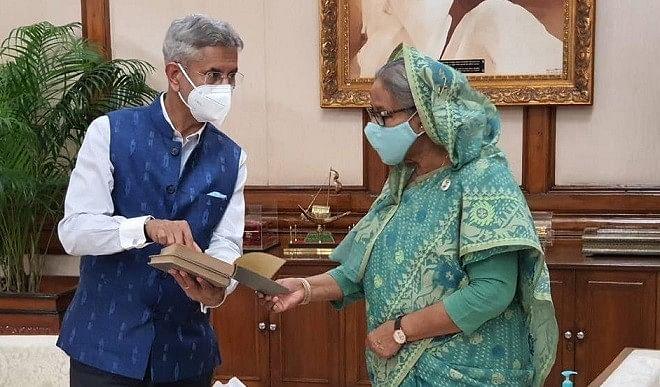 भारत-बांग्लादेश संबंध 360 डिग्री साझेदारी वाले, यादगार होगी PM मोदी की यात्रा: एस जयशंकर