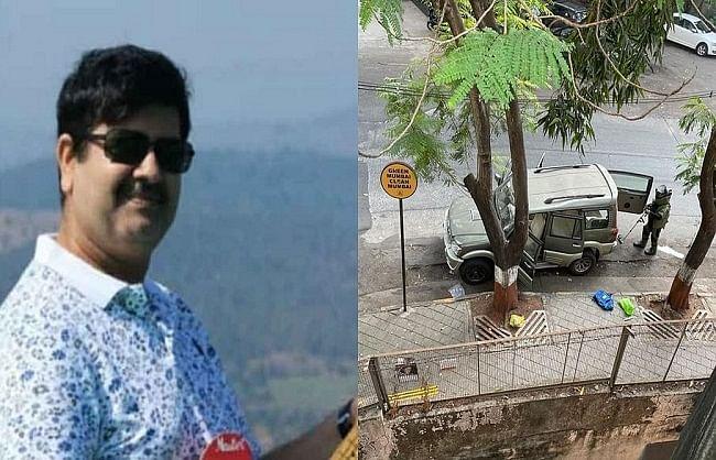 मनसुख हिरेन प्रकरण की जांच एनआईए को तत्काल सौंपे एटीएस : न्यायालय