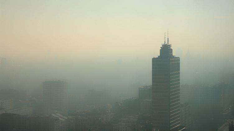 स्मॉग टावर से दिल्ली की हवा होगी साफ