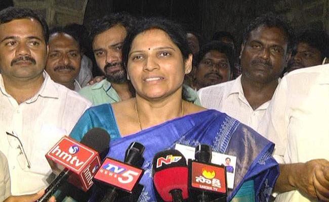 आंध्र प्रदेश में शिक्षक स्नातक एमएलसी सीटों का परिणाम घोषित