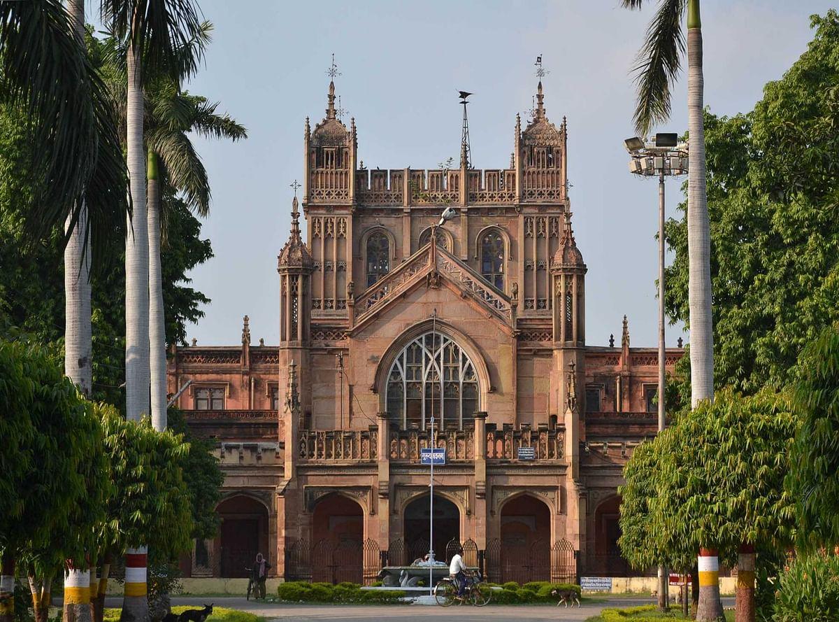 सम्पूर्णानंद संस्कृत विश्वविद्यालय में छात्र संघ का चुनाव 11 अप्रैल को