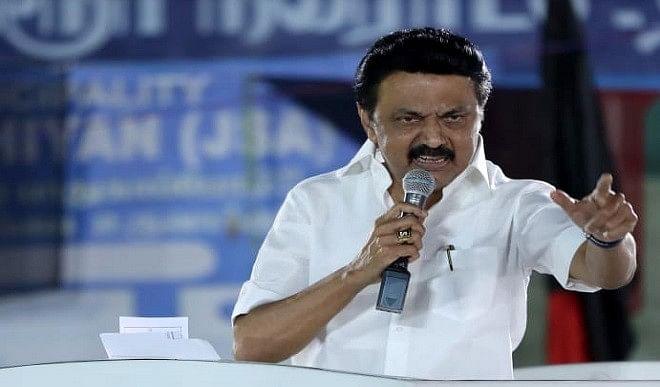 भले ही अन्नाद्रमुक एक सीट जीत जाए पर विजेता भाजपा का विधायक होगा: स्टालिन