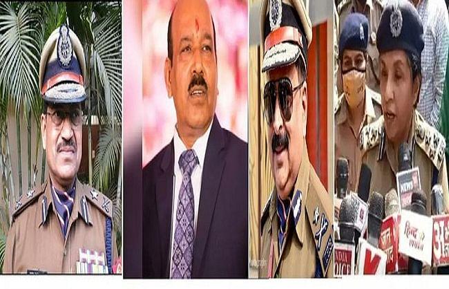 उप्र : सेवानिवृत्त से पहले चार आईजी रैंक के अधिकारियों को हटाने से एसोसिएशन नाराज