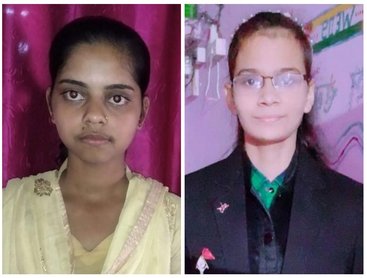 इंटरमीडिएट की परीक्षा में ग्रामीण क्षेत्र की लड़कियों ने लहराया परचम